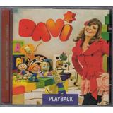 Playback Crianças Diante Do Trono   Davi [original]